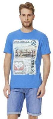 Character Volkswagen Graphic Short Sleeve T-Shirt