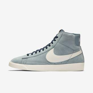 Nike Women's Shoe Blazer Mid Vintage