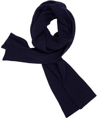 Velvet by Graham & Spencer MOREY WOOL BLEND SCARF