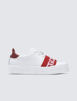 GCDS Logo Sneakers