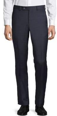 Ted Baker No Ordinary Joe Joey Wool Trousers
