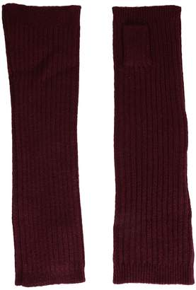 Hat Attack Cashmere Arm Warmer Extreme Cold Weather Gloves