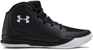 Under Armour Grade School UA Jet 2019 Basketball Shoes