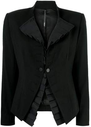 Taylor Sequence blazer
