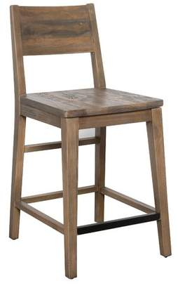 Mistana Abbey Bar & Counter Stool