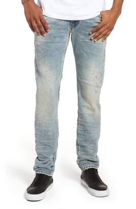 Diesel R) Thommer Skinny Fit Jeans