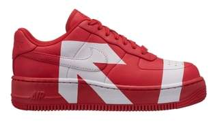 Nike Women's Air Force 1 Upstep LX Shoe