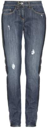 Annarita N. TWENTY 4H Denim trousers