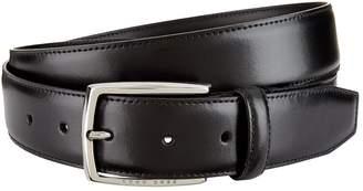 BOSS Leather Belt