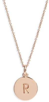 Kate Spade one in a million pendant necklace