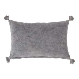 Lulu & Georgia Savanna Velvet Lumbar Pillow