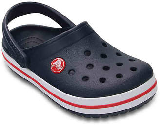 Crocs Crocband Toddler & Youth Clog - Boy's