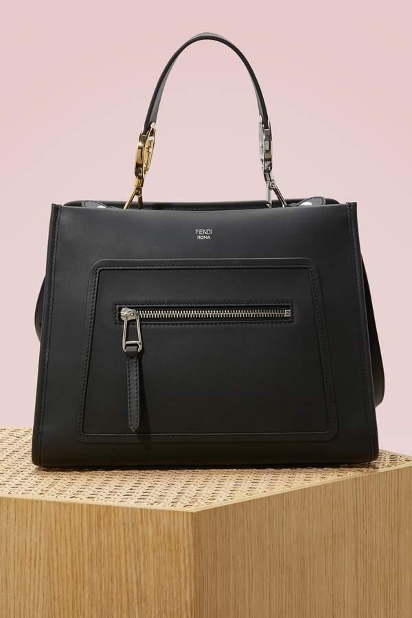Fendi Runaway small handbag