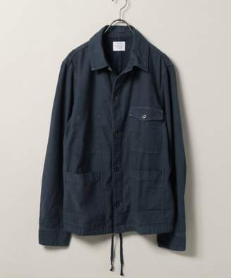 Journal Standard (ジャーナル スタンダード) - JOURNAL STANDARD HOMEWORK Denim Work Jacket