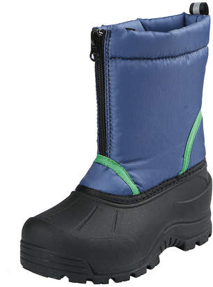 Northside Icicle Toddler Boys Waterproof Fleece Lined Insulated Snow Boots