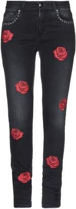 Roy Rogers ROŸ ROGER'S Denim pants - Item 42730460EU
