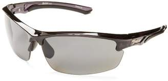 Typhoon Mariner Semi-Rimless Polarized Sunglasses