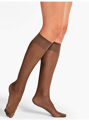 Talbots Womans Exclusive Knee Highs