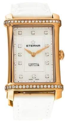 Eterna Contessa Watch