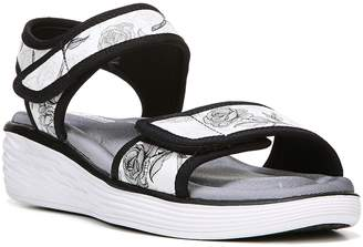 Ryka Nora Women's Wedge Sandals