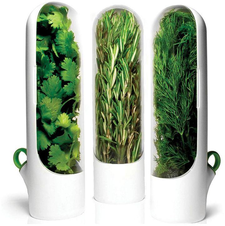 Prepara 3-pc. herb-savor mini pod set