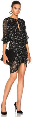 Veronica Beard Fitzgerald Dress