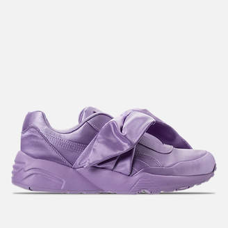 Puma Women's Rihanna x Fenty Bow Casual Shoes