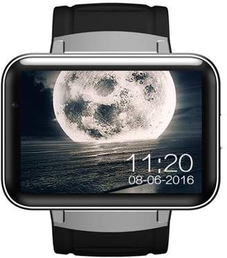 BONRICH 2.2 Inch Smart Watch Wrist Watch With GPS Wifi Bluetooth Function for Andriod