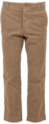 Gucci Velvet Corduroy Pants