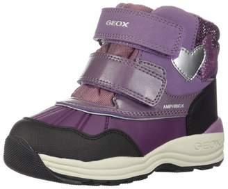 Geox Girl's New Gulp Boot