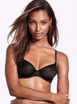 Victoria's Secret Unlined Demi Bra - ShopStyle Intimates - photo#11