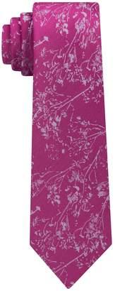 Van Heusen Striped Skinny Tie - Men