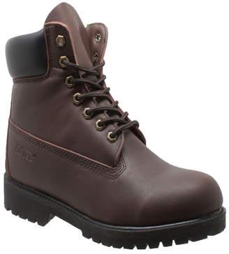 """AdTec Men 6"""" Work Boot Men Shoes"""