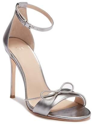 Pour La Victoire Elanna Leather Bow Sandal