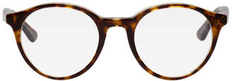 Ray-Ban Tortoiseshell Highstreet Glasses