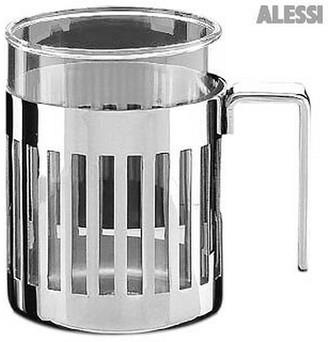 Alessi Stainless Steel Mug