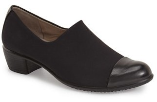 ECCO 'Touch 35' Clog (Women) $129.95 thestylecure.com