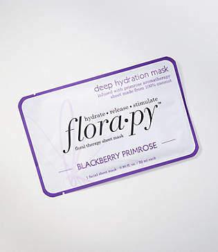 LOFT Florapy Blackberry Deep Hydration Mask