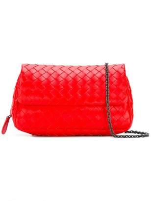 Bottega Veneta chain strap crossbody bag
