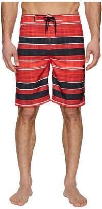 Hurley La Fonda 21 Boardshorts Men's Swimwear