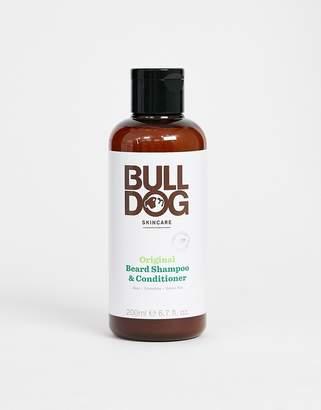 Bulldog Original Beard Shampoo & Conditioner 200ml