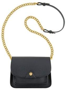 Anne Klein Magnetic-Flap Crossbody Bag