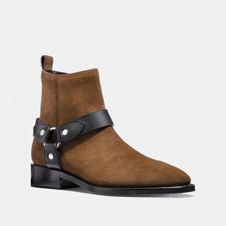 Coach New YorkCoach Harness Boot