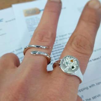 009dd3901 Jana Reinhardt Jewellery Personalised Snake Ring