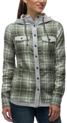 Marmot Reagan Flannel Shirt - Women's