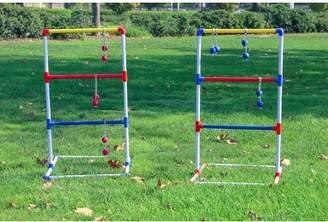 DAY Birger et Mikkelsen FestivalDepot Toss Game Ladder Ball Set