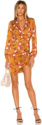 Majorelle Sedona Mini Dress