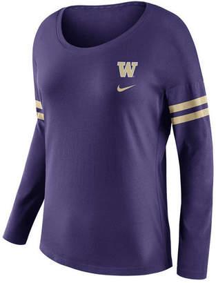Nike Women's Washington Huskies Tailgate T-Shirt