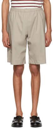 Harmony Grey Preston Shorts