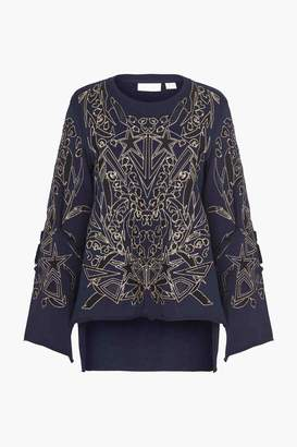 Sass & Bide Ancient Stars Top